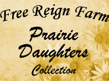 Prairie Daughters Goat Milk Soap